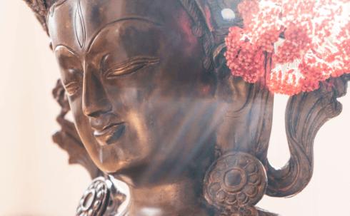 Fantasia munku healing